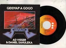 AD VISSER & DANIEL SAHULEKA GIDDYAP A GOGO