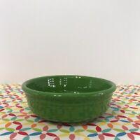 Fiestaware Shamrock Small Bowl Green Fiesta 14 oz Bowl
