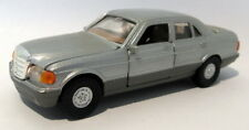 Diapet 1/40 Scale diecast - SV-04SIL Mercedes Benz 560 SEL Silver
