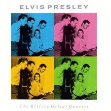 Elvis Presley - The Million Dollar Quartet - CD