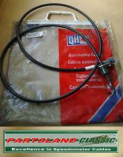 Austin Maestro Montego & Van 1983 - 1986 Speedometer Speedo Cable QSC3129 GSD396
