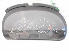 01 02 03 BMW 525 530 Speedometer Instrument Cluster Gauges OEM w/o Computer