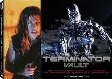 Terminator Vault: The Complete Story Behind the Making of The Terminator and Ter