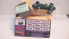Cartrix vintage slot 1/32 Ref 950 BRM P25 Jo Bonnier N°7 1959