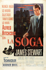 LA SOGA. dvd ( Castellano-Ingles-Frances-Italiano )