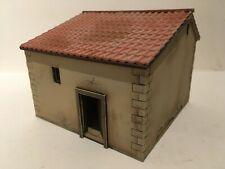 28mm ROMAN house C prepainted kit