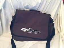 Quicksilver Bolso Escolar Bolso Marrón