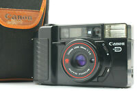 【Excellent+3 w/ CASE】 Canon Autoboy 2 AF35M Point & Shoot Film Camera From JAPAN