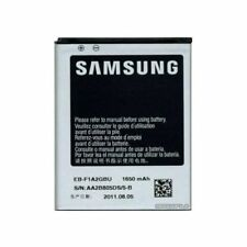 Batterie origine Eb-f1a2gbu pour Samsung Galaxy Camera Gc100