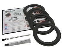 2000-2002 Chevrolet Suburban Door Speaker Foam Edge Repair Kit FSK-6-4 (4 PACK)