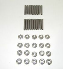 SB Dodge Mopar Magnum Stainless Steel Studs for Steel Valve Covers NEW