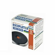 Collo Electrol Kochplattenreiniger Reiniger für Herd Kochplatte Massekochplatte