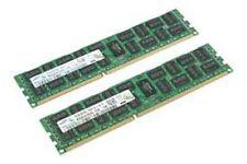 Fujitsu 8GB 2x4GB DDR2-800 PC2-6400 ECC RAM S26361-F3550-L513 For Primergy BX630