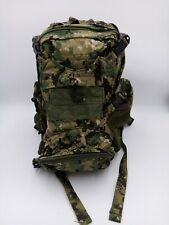 Eagle Industries Aor2 Beavertail Assault Pack Navy Seal MOLLE Mod Backpack B2
