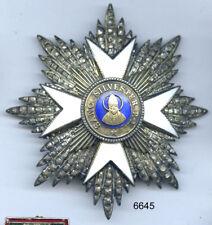 6645 - ORDRE DE SAINT SYLVESTRE VATICAN