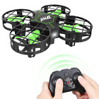 Mini Quadcopter Drone With LED Lights