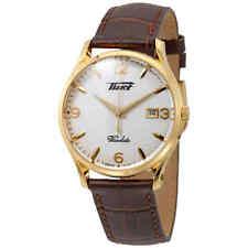 Tissot Heritage Visodate Quartz Men's Watch T118.410.36.277.00