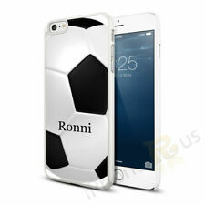 Football Soccer Personalised Any Name Phone Case Cover For Top Mobiles OD2