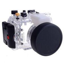 Underwater Hard Case for Sony DSLR/SLR Camera