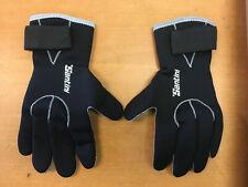 Santini 1326 Neoprene Winter Gloves