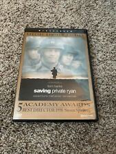 Dvd Movie Of Saving Private Ryan