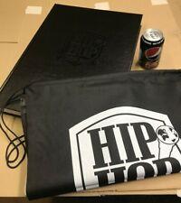 HIP HOP CULTURAL ODYSSEY LARGE HARDBACK BOOK 7 kilos NEW RRP.£150 PRESENT GIFT