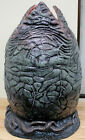NECA Aliens: Life Size Xenomorph Egg & Facehugger Replica with LED Lights
