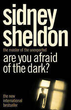Are You Afraid of the Dark?, Sheldon, Sidney, Very Good Book
