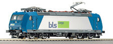 Roco 63809  Locomotive électrique  BR 185 525-3 BLS Cargo HO/DC Neuve