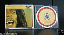 Bob Marley Funkstar De Luxe - Sun Is Shining 5 Track CD Single