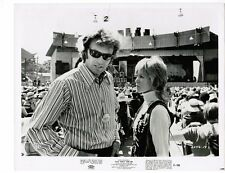 """Clint Eastwood: PLAY MISTY For ME 8x10"""" ORIGINAL still (w/Luscious Donna Mills)"""