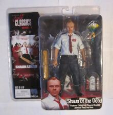 NECA Cult Classics Series 4 Shaun of the Dead Cult Classic Action Figure 2006