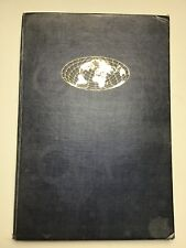 Edinburgh World Atlas 1963, John Bartholomew, Vintage, Airways, Astronomical