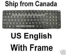 Keyboard for HP Pavilion 15-n013ca 15-n020ca 15-n030ca 15-n033ca 15-n034ca