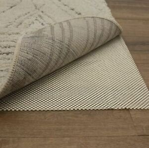 """NEW Mohawk Home Non-Slip Rug Pad Fits Rugs up to 2ft x 3ft Actual Size 20"""" x 30"""""""