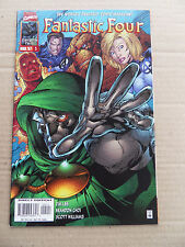 Fantastic Four (vol 2) 5  . Jim Lee - Marvel / Wildstorm - 1997  -    VF