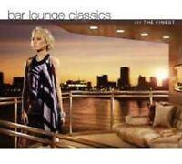 BAR LOUNGE CLASSICS-THE FINEST 2 CD MIT BLANK & JONES