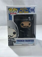 Pop! Movies #199 - Monty Python And The Holy Grail: French Taunter | Brand New