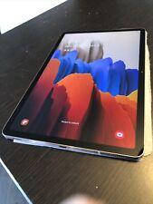 Samsung Galaxy Tab S7 128GB, Wi-Fi+Cellular-11 in - Mystic Bronze
