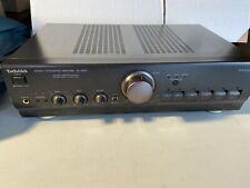 Technics Stereo HIFI Verstärker SU-A600