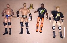 WWE ELITE Mattel Orton, HHH, Kofi, Sheamus Lot