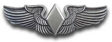 Woman'S Army Service Pilot - Aaf Wwii Usaf Wasp Wing Free Shipping