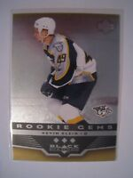 2005-06 Upper Deck Black Diamond ROOKIE GEMS - YOU PICK FROM THE LIST