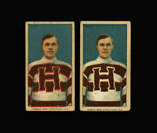 1910 1910-11 C56 IMPERIAL TOBACCO ITC HOCKEY CARDS~#31~HORACE GAUL~2 VARIATIONS