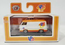 M2 VP RACING 1967 DODGE A100 PANEL VAN R53 NEW LOT #164
