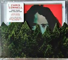 Chris Cornell Soundgarden Limited Edition Die-Cut Slipcase Cd Sealed Sigillato