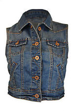 New Look Women's Waistcoat