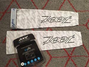 Zoot Icefil Arm Coolers 2.0 Armlinge NEU!!!!!!!