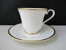 """ROYAL DOULTON ALICE H5122- CUP & SAUCER 3 1/8""""- 1107G"""