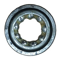 Set Of 2 Steering Shaft Bearing Fits Various Fits Ford/Fits New Holland Models